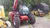 Chariot élévateur télescopique Faresin 625 / Moteurs Dolbeau & Équipements sur demande