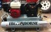 Compresseur Iron Horse / Moteurs Dolbeau & Équipements sur demande